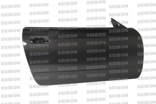 1999-2001年日产S15的OEM款式碳纤维车门