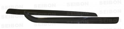 2007-2013年宝马E92 3系 / M3双门的碳纤维脚踏外板
