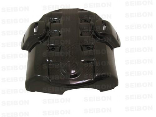 2004-2005年宝马E60 545I / E63 645CI的碳纤维发动机上护板