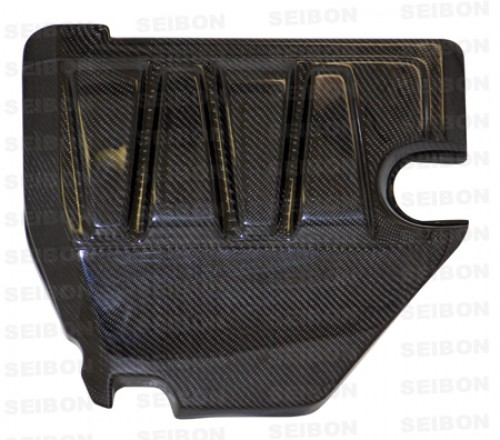 2008-2010年三菱EVO X的碳纤维发动机上护板