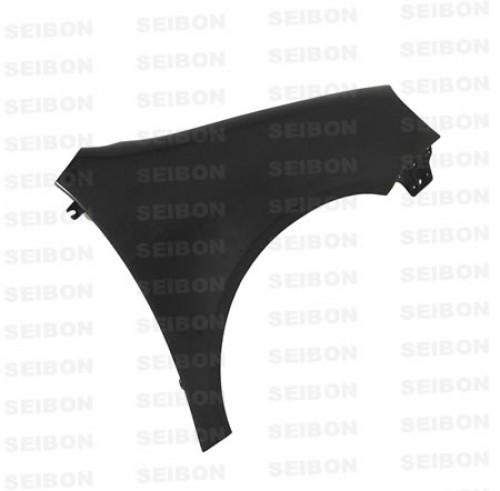 2006-2009年大众高尔夫GTI的碳纤维翼子板(加宽10mm)