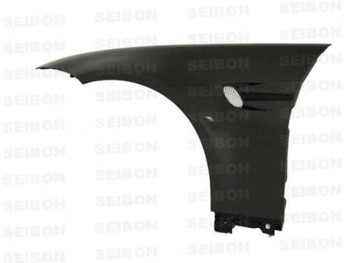 2008-2013年宝马E92 M3双门的OEM款式碳纤维翼子板