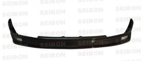 2000-2003年雷克萨斯IS300的TA款式碳纤维前导流板(前唇)