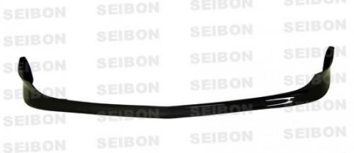 2002-2004年讴歌RSX的TR款式碳纤维前导流板(前唇)