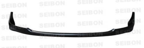 2002-2004年本田思域Si掀背式的TR款式碳纤维前导流板(前唇)