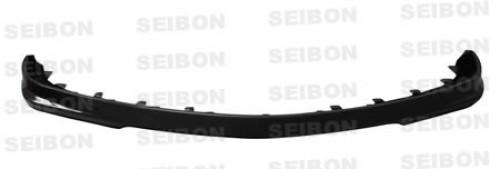 2003-2005年三菱EVO8的DL款式碳纤维前导流板(前唇)