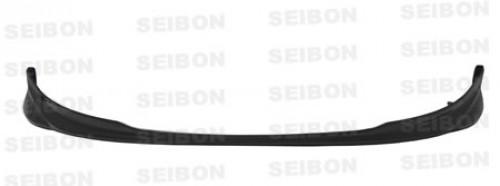 2007-2008年丰田雅力士掀背式的OEM款式碳纤维前导流板(前唇)