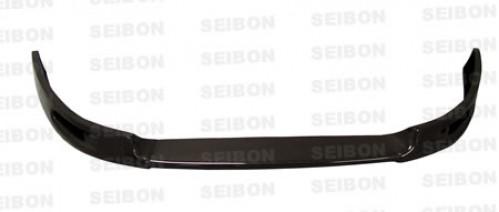 1993-1998年丰田Supra的TJ款式碳纤维前导流板(前唇)