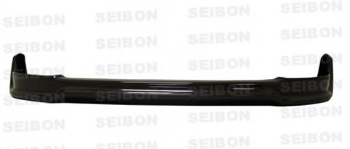 1996-1998年本田思域的MG款式碳纤维前导流板(前唇)