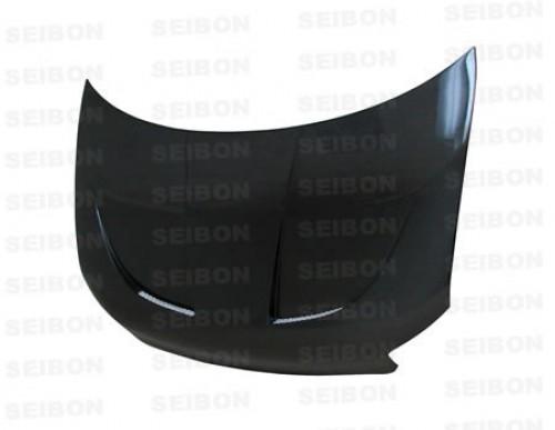 2008-2012年赛恩XB的DV款式碳纤维发动机盖