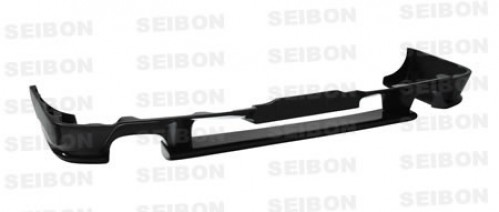 1992-2001年讴歌NSX的TB款式碳纤维后导流板(后唇)