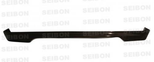 1996-2000年本田思域掀背式的TR款式碳纤维后导流板(后唇)