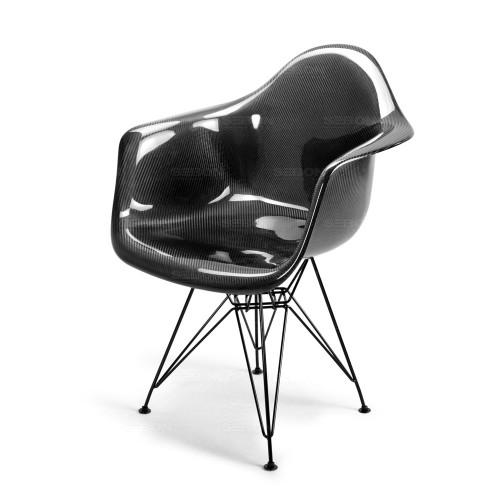 碳纤维AR款式座椅