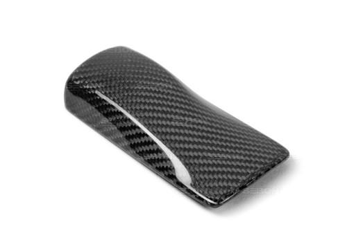 2014-2016年雷克萨斯IS的碳纤维腕托