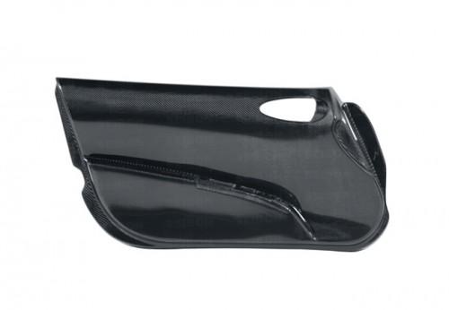 2002-2008年日产350Z的碳纤维车门内饰板