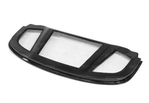 1992-2006年讴歌NSX的OEM款式碳纤维发动机上护板