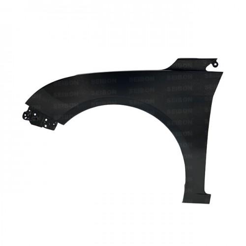 2011-2012年雪佛兰科鲁兹的碳纤维翼子板