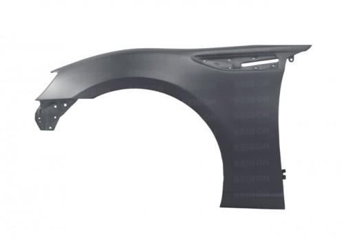 2013-2019年丰田86 / 斯巴鲁BRZ的OEM款式全碳纤维翼子板*