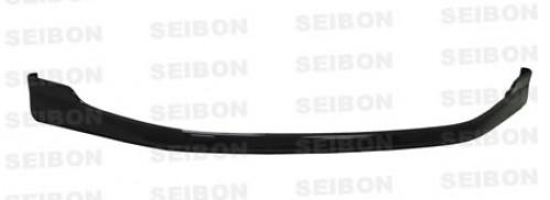 2000-2003年本田S2000的OEM款式碳纤维前导流板(前唇)