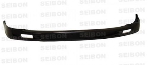 1992-1995年本田思域 2门/掀背式的MG款式碳纤维前导流板(前唇)
