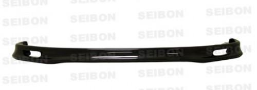 1996-1998年本田思域的SP款式碳纤维前导流板(前唇)