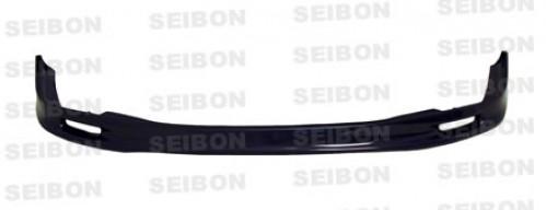 1998-2000年本田雅阁 2门的SP款式碳纤维前导流板(前唇)