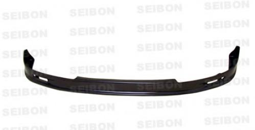 1999-2000年本田思域的MG款式碳纤维前导流板(前唇)