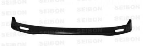 1999-2000年本田思域的SP款式碳纤维前导流板(前唇)