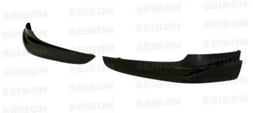 2000-2003年宝马E46 3系双门的TH款式碳纤维前下导流板