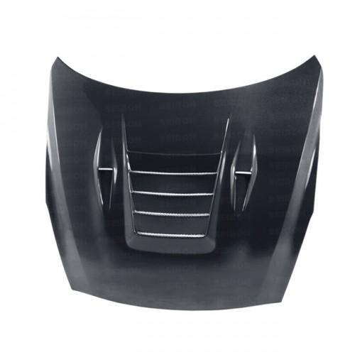 2009-2015年东风日产GTR 的DS款式碳纤维发动机盖