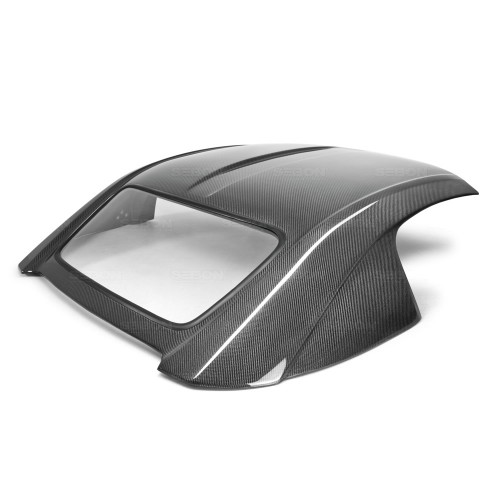 2000-2010年本田S2000的碳纤维车顶盖