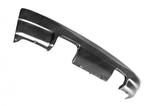 2001-2006年宝马E46 M3的碳纤维后下扰流板