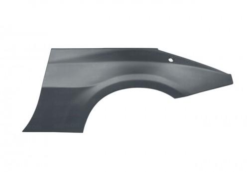 2002-2008年日产350Z的全碳纤维后翼子板(加宽10mm)