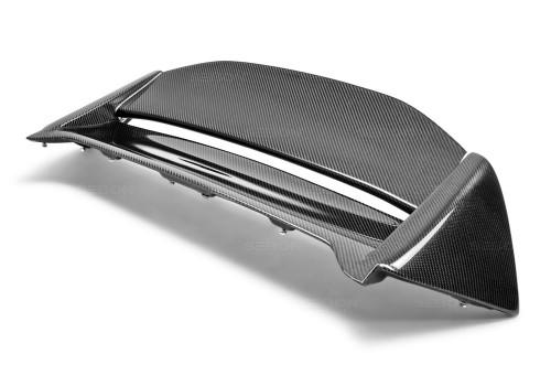 2002-2005年本田思域Si JDM的MG款式碳纤维尾翼
