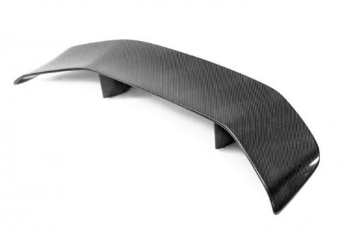 2013-2018年丰田86 / 斯巴鲁BRZ的GD款式碳纤维尾翼