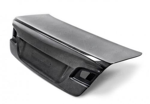 2007-2013年宝马E92 3系 / M3双门的CSL款式碳纤维后备箱