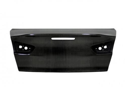 2008-2010年三菱EVO的CSL款式碳纤维后备箱
