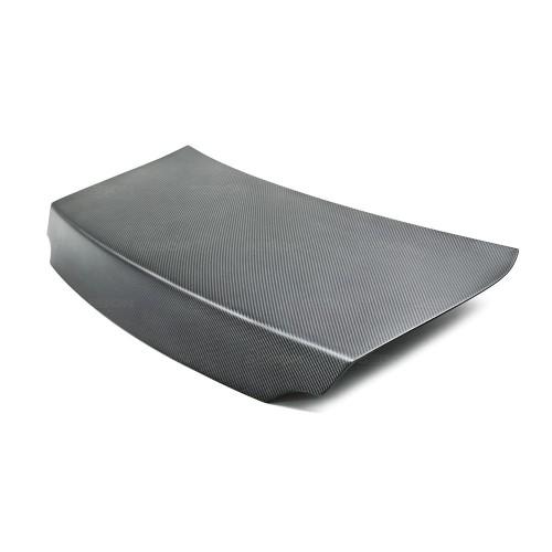 2009-2018年日产GT-R的OEM款式全碳纤维后备箱 (不配有尾翼的预钻孔)*