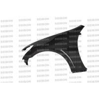 2008-2010年英菲尼迪G37 4门的 款式碳纤维翼子板