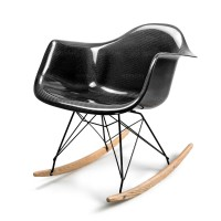碳纤维AR款式摇椅