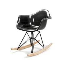 碳纤维AR款式儿童摇椅