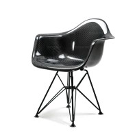 碳纤维AR款式儿童椅