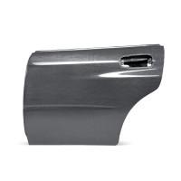 2002-2007年斯巴鲁翼豹 / WRX / STI的OEM款式银线碳纤维后车门*