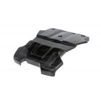 2009-2012年日产370Z的碳纤维发动机上护板