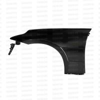 2009-2019年日产370Z的碳纤维加宽翼子板