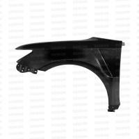 2011-2012年赛恩TC的碳纤维翼子板(加宽10mm)