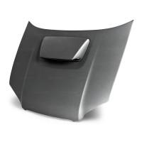 2004-2005年斯巴鲁翼豹 / WRX / STI的OEM款式全碳纤维发动机盖*