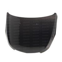2011-2012年雪佛兰科鲁兹的OEM款式碳纤维发动机盖