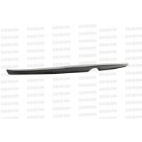 2008-2010年本田雅阁 4门的OEM款式碳纤维尾翼